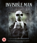 Image for The Invisible Man: Complete Legacy Collection