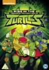 Image for Rise of the Teenage Mutant Ninja Turtles