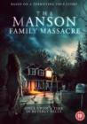 Image for The Manson Family Massacre