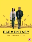 Image for Elementary: The Complete Series