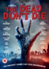 Image for The Dead Don't Die
