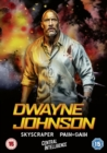 Image for Dwayne Johnson 3-movie Collection