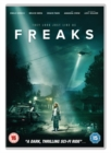 Image for Freaks