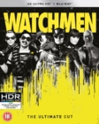 Image for Watchmen: The Ultimate Cut
