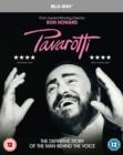 Image for Pavarotti