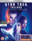 Image for Star Trek: The Kelvin Timeline