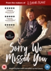 Image for Sorry We Missed You