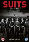 Image for Suits: Season Nine