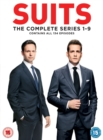 Image for Suits: Seasons One - Nine