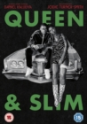 Image for Queen & Slim