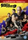 Image for Fast & Furious 9 - The Fast Saga