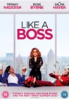 Image for Like a Boss