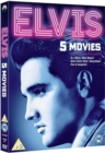 Image for Elvis: 5 Movie Collection
