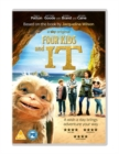 Image for Four Kids and It