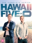 Image for Hawaii Five-0: The Complete Series