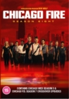 Image for Chicago Fire: Season Eight