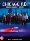 Image for Chicago P.D.: Seasons One - Seven