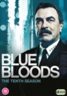 Image for Blue Bloods: The Tenth Season