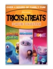Image for Tricks & Treats: 3-movie Collection