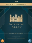 Image for Downton Abbey Movie & TV Collection