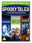 Image for Spooky Tales: 3-movie Collection