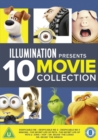 Image for Illumination Presents: 10-Movie Collection