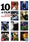 Image for 10 Film Action Collection