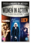 Image for Women in Action Triple Collection