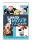 Image for Illumination Presents: 3-movie Collection
