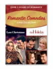 Image for Romantic Comedies Collection