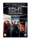 Image for Sci-fi: 3-movie Collection