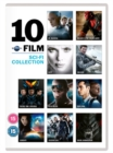 Image for 10 Film Sci-fi Collection