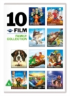 Image for 10 Film Family Collection
