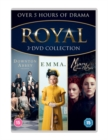 Image for Royal Movie Triple Collection