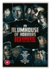 Image for Blumhouse of Horrors 10-movie Collection