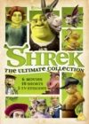 Image for Shrek: The Ultimate Collection
