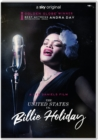 Image for The United States Vs Billie Holiday