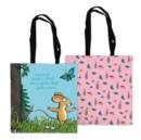 Image for Gruffalo Mouse E2E Tote Bag