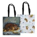 Image for Sleeping Gruffalo E2E Tote Bag