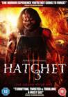 Image for Hatchet III