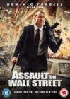 Image for Assault On Wall Street