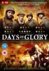 Image for Days of Glory