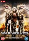 Image for War Wolves