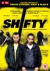 Image for Shifty