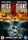 Image for Mega Shark Vs Giant Octopus