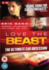 Image for Love the Beast