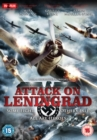 Image for Attack On Leningrad