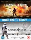 Image for Saints and Soldiers/Days of Glory
