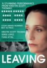 Image for Leaving