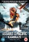 Image for Assault On the Pacific - Kamikaze